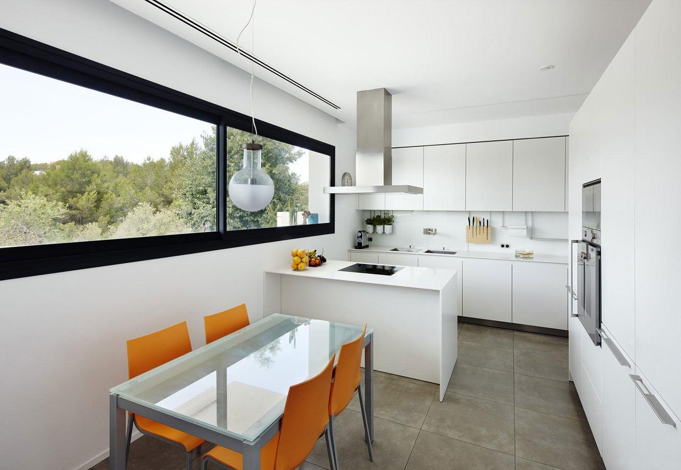 Diseño De Cocina Y Comedor | Mole Architects The Lanes Remodelista ...