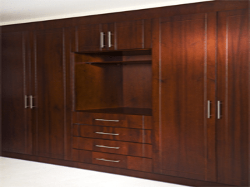 Cornisas Decorativas Closets De Madera : Klass Muebles | Construex