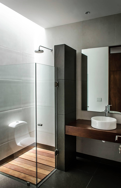 Baños Modernos Diseños | Diseños Baños Funcionales Casa Diseño Casa ...
