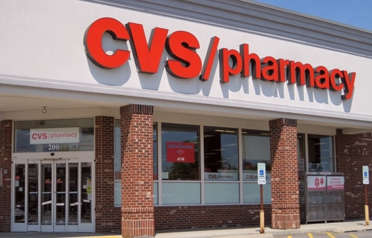 cvs meaning