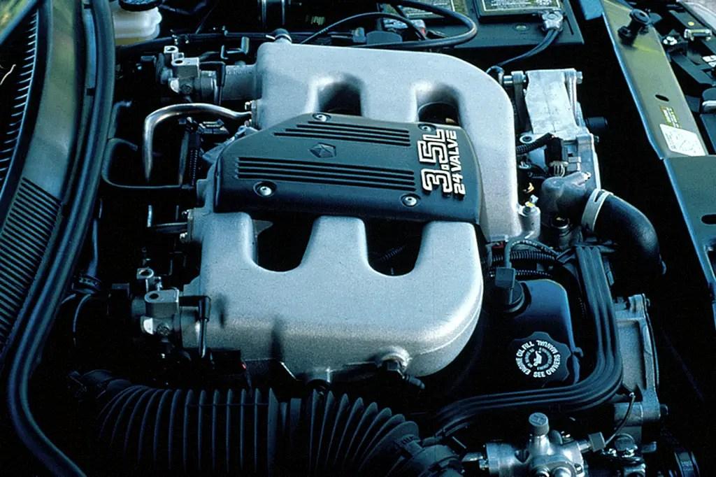 1999 Chrysler Lhs Engine Diagram Wiring Schematic Diagram