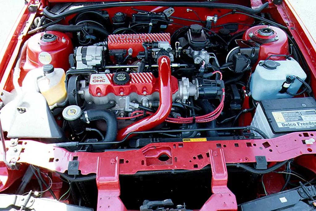 1990-94 Pontiac Sunbird Consumer Guide Auto