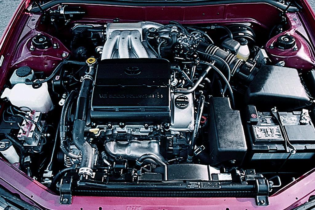 1993 Toyota Camry 22 Engine Diagram - 8mrkmpaaublomboinfo \u2022