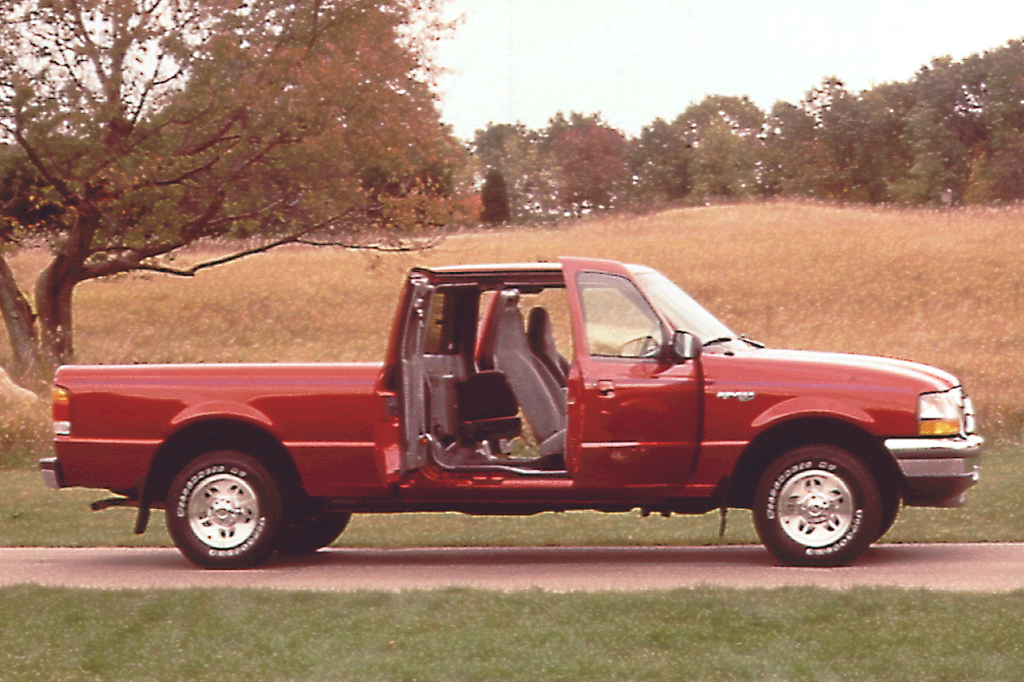 91 Ford Ranger 4 0 Engine Diagram Electrical Circuit Electrical