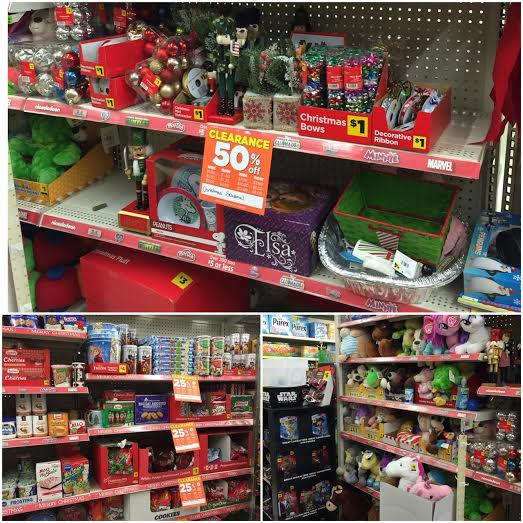 Top 10 Unadvertised Dollar General Deals! - dollar general christmas decorations