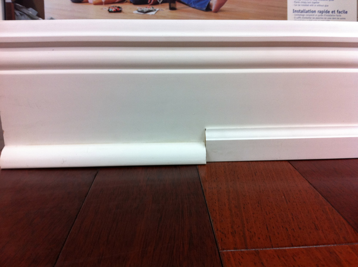 Dikke Plinten Baseboards And Mouldings Store In Toronto