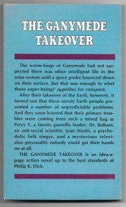 the ganymede takeoverb