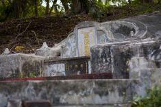 Bukit China_Chinese Grave_1