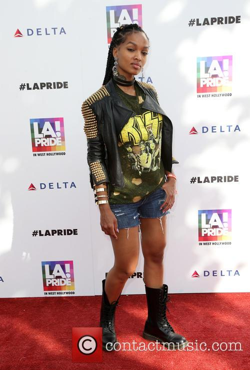 Black Freiday Lola Monroe | News And Photos | Contactmusic.com