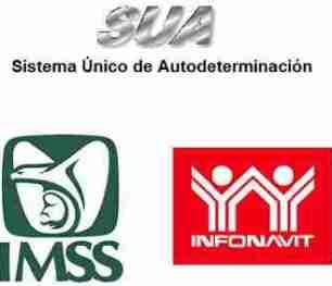 sua SUA 3.3.5 Nueva Versiòn para descarga en el IMSS   A peticiòn del Infonavit