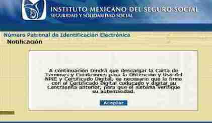 idse5 thumb Tutorial   Como Renovar Certificado IDSE