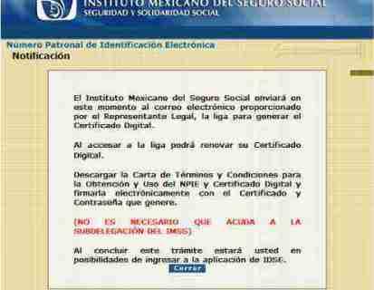 idse7 thumb Tutorial   Como Renovar Certificado IDSE