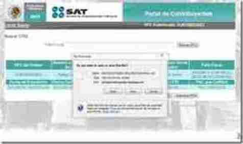 image thumb14 Consultar, ver detalle, recuperar o cancelar Comprobante Fiscal Digital a través de Internet (CFDI)