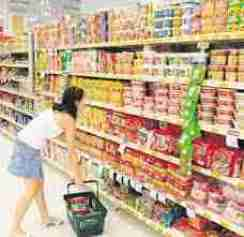 canastabasicaINPC thumb Indice nacional de precios al consumidor   Se renueva su Metodologia: Banxico