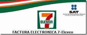 factura electronica 7 elelven thumb Seven Eleven Facturacion Electronica   Comprobante Fiscal para deducir gastos