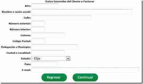 factura electronica seven eleven thumb Seven Eleven Facturacion Electronica   Comprobante Fiscal para deducir gastos