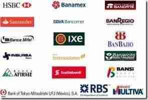bancos pagos SAT thumb Como Pagar Mi Declaración Anual   Banco, Tarjeta de Crédito o Pago en Parcialidades?