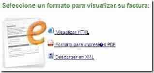 factura comercial mexicana xml pdf html thumb Facturación Electronica Comercial Mexicana   Descarga tu Comprobante Fiscal