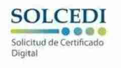 solcedi thumb Descargar Nuevo SOLCEDI 2.1 del SAT   Solicitud de Certificado Digital