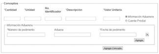 """image thumb13 Guia para Facturar con CFDI desde la pagina del SAT – Factura Facil desde """"Mis Cuentas"""""""