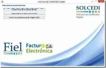 SOLCEDI SAT 2014 thumb Problema con el Programa SOLCEDI del SAT– No se ha podido iniciar la aplicacion