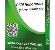 CFDI RECIBOS CMX