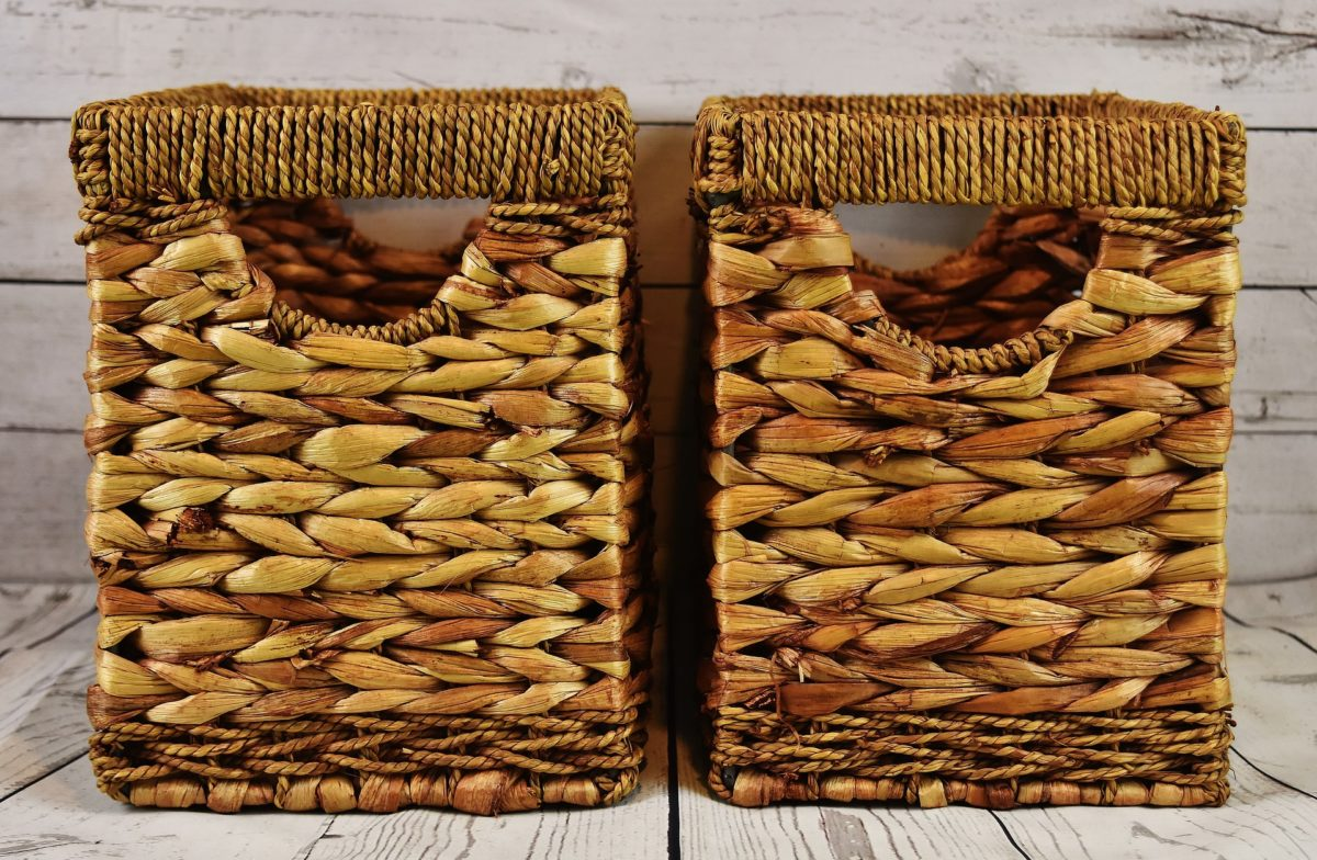 Bathroom Basket Wedding Bathroom Baskets What To Include And What You Can Skip