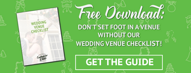 5 Very Important Questions to Ask Before Signing Your Wedding Venue