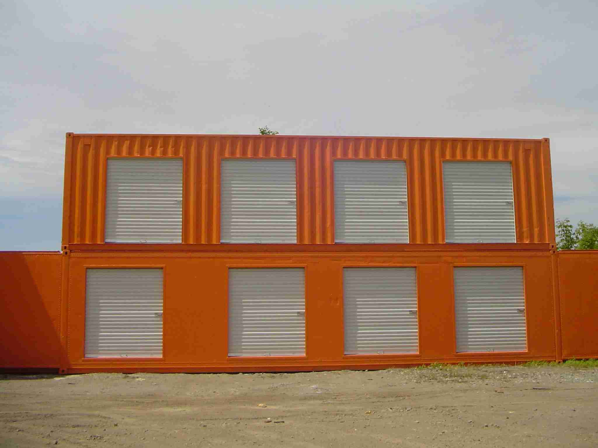 Storage Unit Cost Easy Access Storage Purchase Mini Iso Shipping