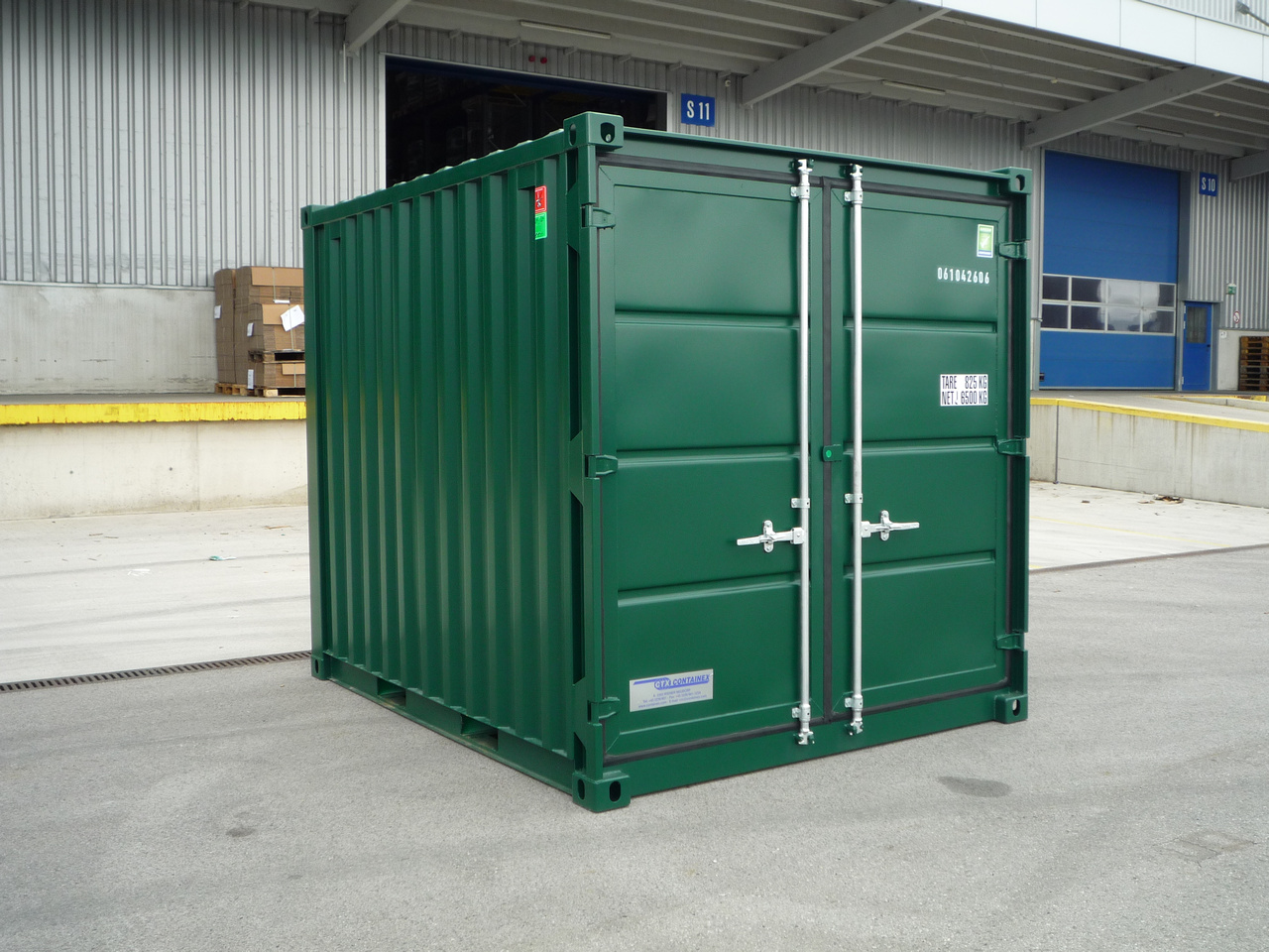 Cheap Storage Adelaide New 10ft Storage Container For Sale Only 1870 Delivered