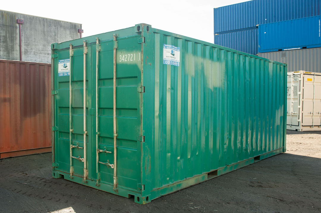 Standard Storage Shipping Container For Sale Shipping Containers For Sale National Depot Network - Containers For Storage
