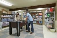 Basement Storage Ideas: Organizing A Texas-Sized Basement ...