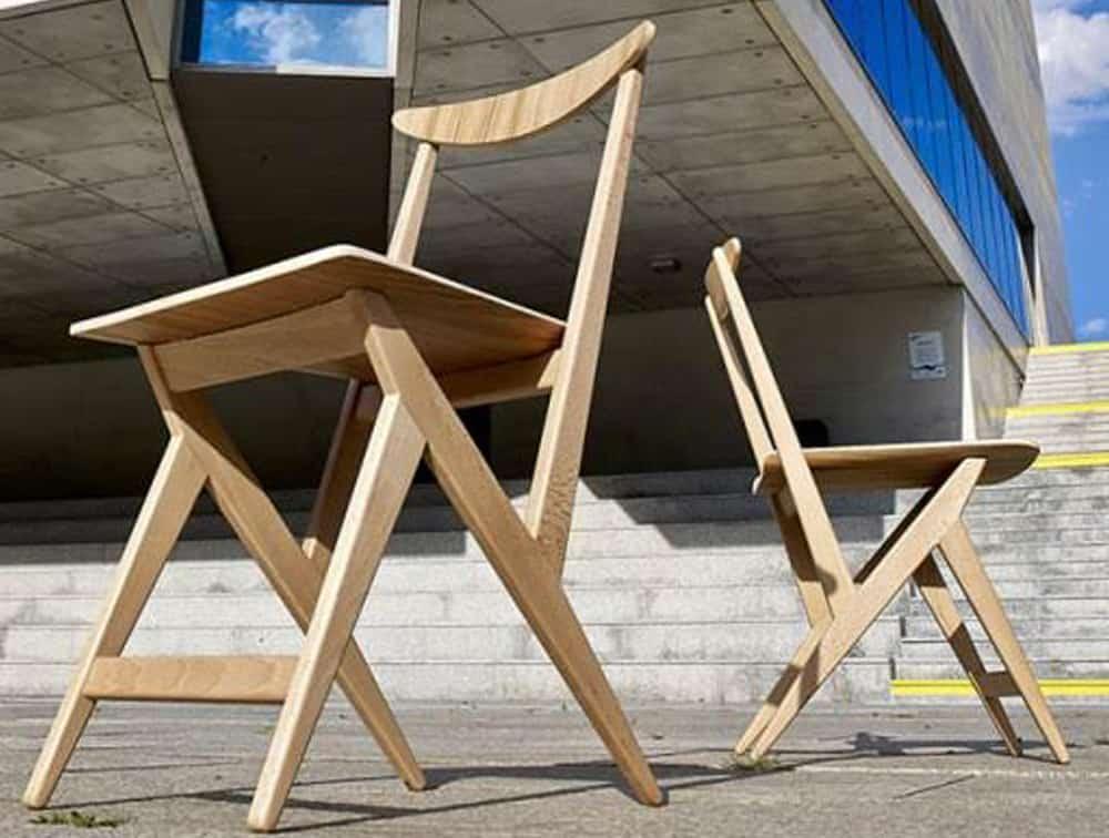 Kowalski's Chair