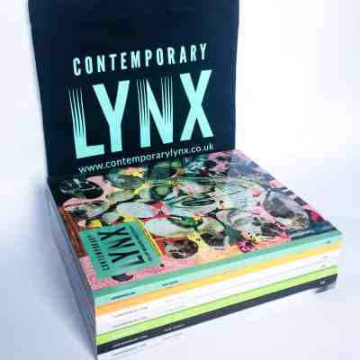 Contemporary Lynx Magazine 1(9)2018