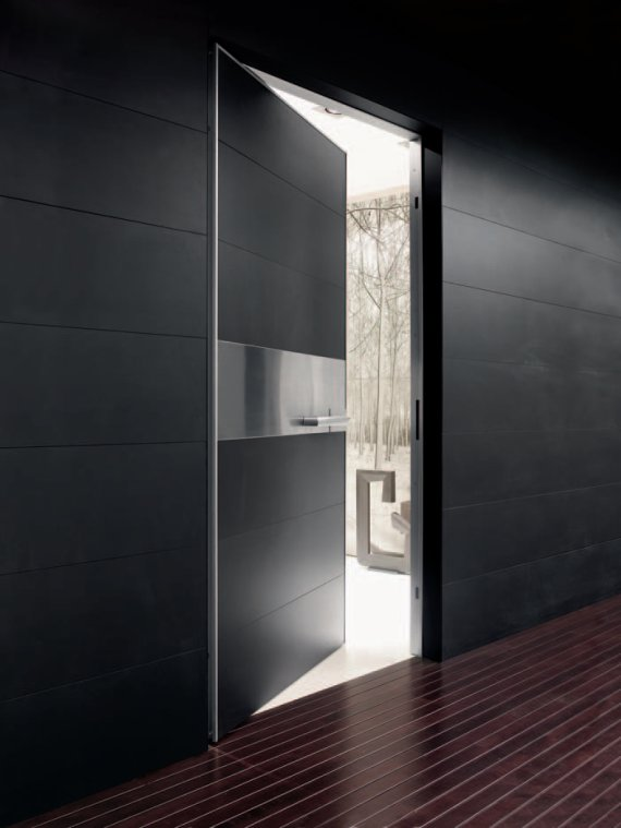Design Your Own Internal Door Modern Doors From Oikos | Contemporist