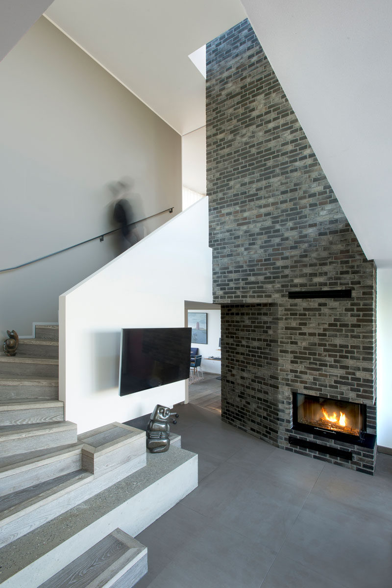 Design For Fireplace Fireplace Design Idea 6 Different Materials To Use For A