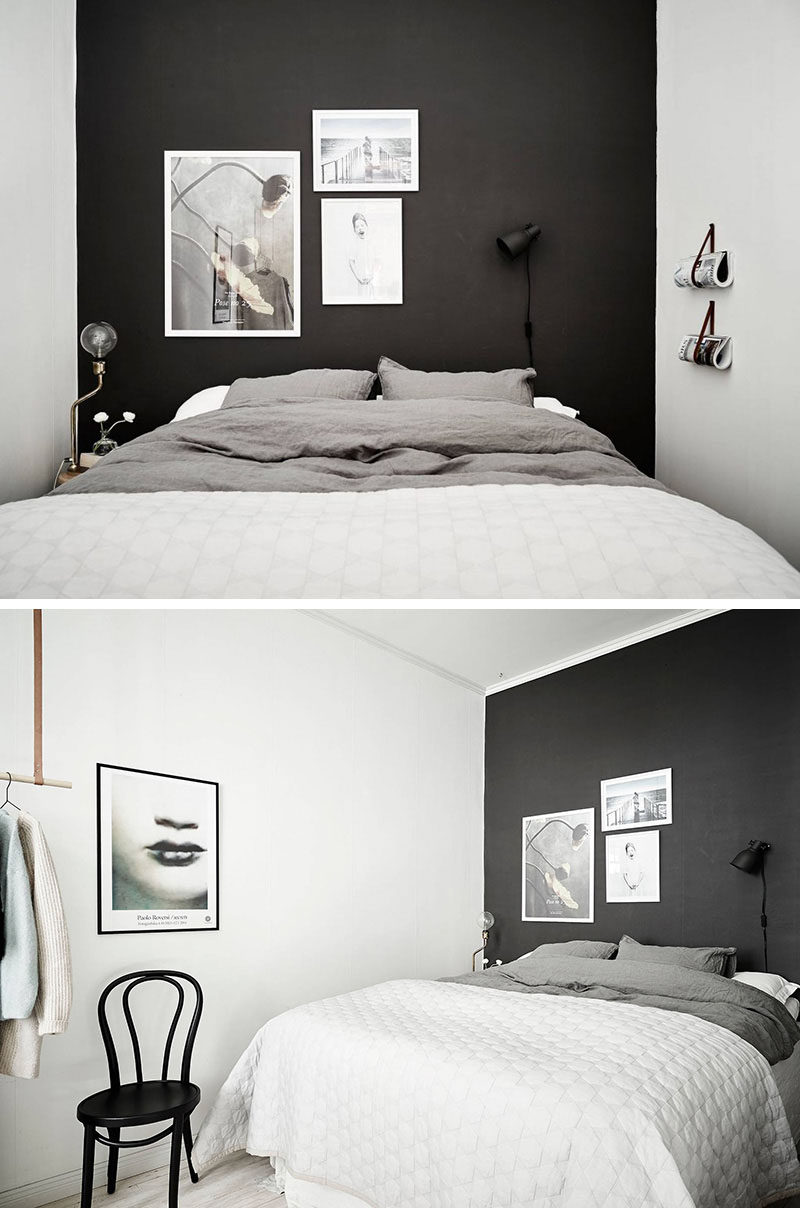 Scandinavian Furniture Bed 4 Essentials You Need To Create A Scandinavian Bedroom Contemporist
