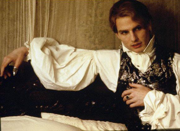 FILM 'INTERVIEW WITH THE VAMPIRE' BY  NEIL JORDAN