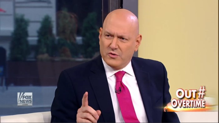 keith ablow outnumbered