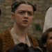 """Maisie Williams Warns Game Of Thrones Fans That """"Shit Gets…"""