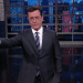 Stephen Colbert On Charlotte: This Keeps Happening No Matter How…