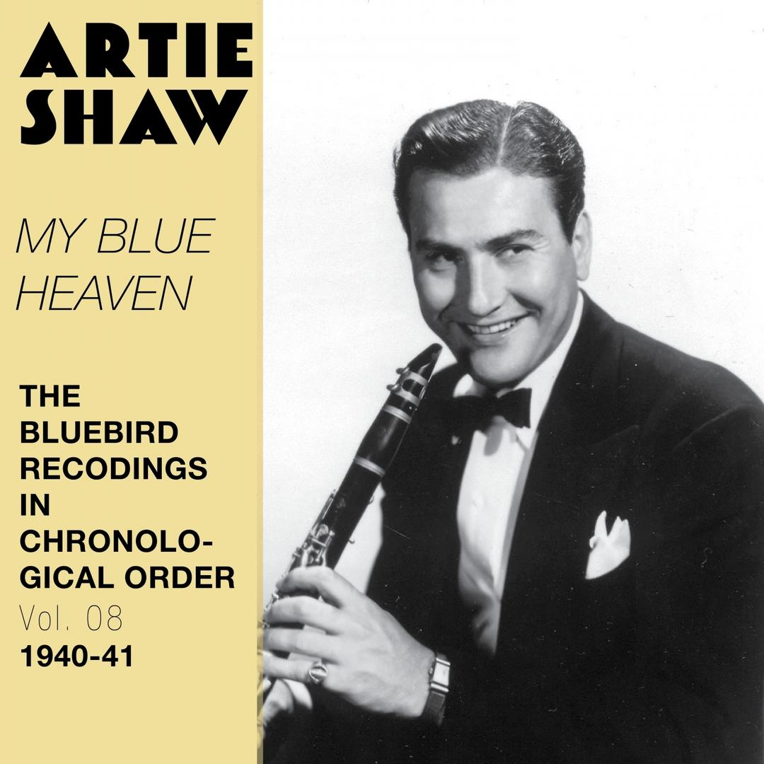 Artie Shaw Yesterdays Who S Excited By Artie Shaw His Orchestra Pandora