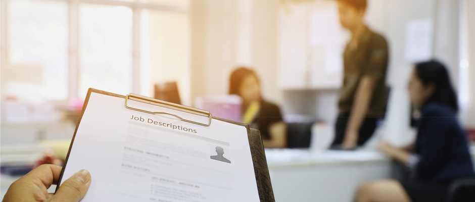 Front-End Developer Job Description Template - Upwork