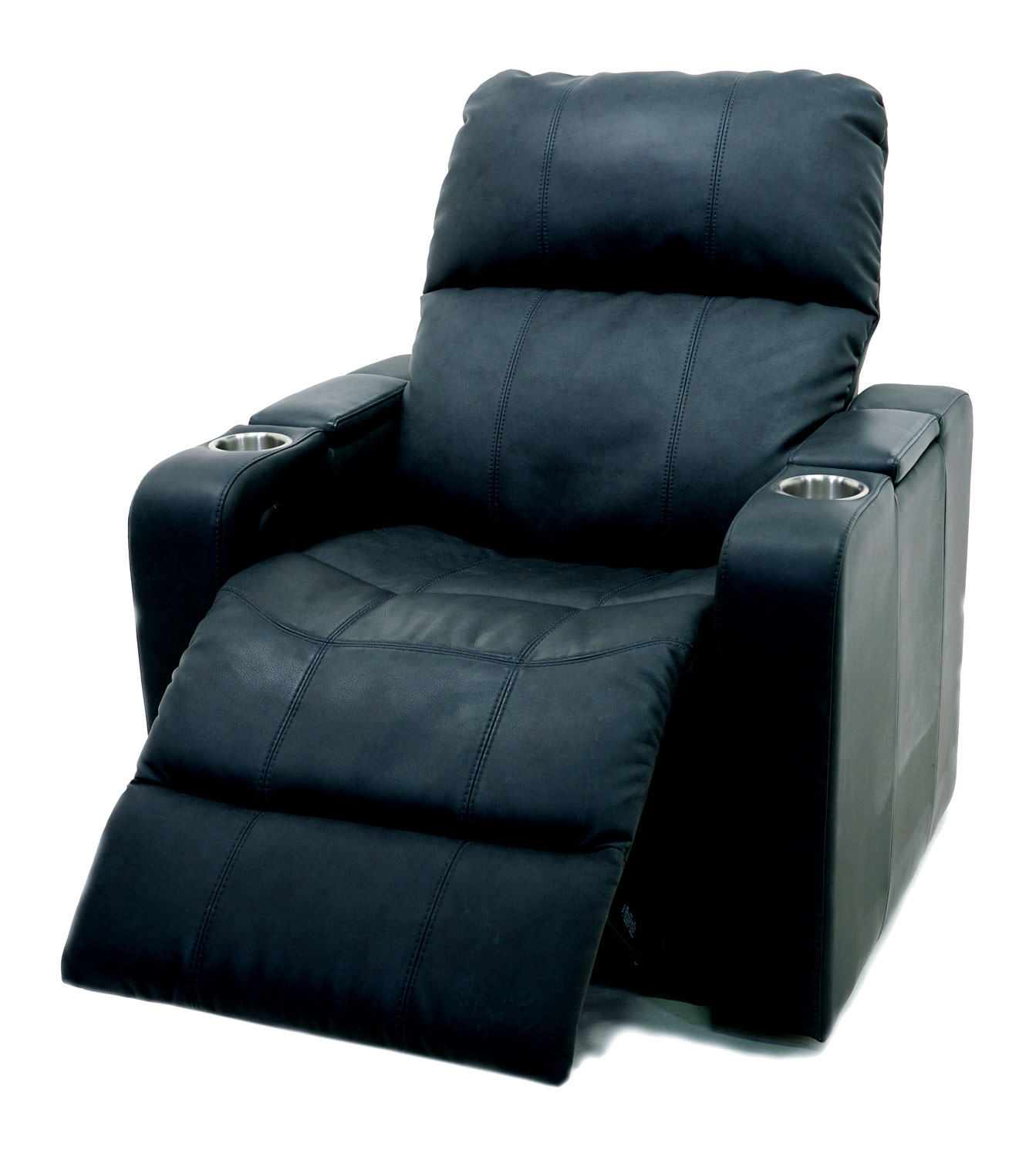 Garage Seat Lens Home Theater Seating Recliner Sofas Abt