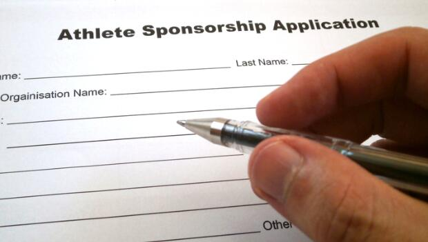 How to Become a Sponsored Athlete in 5 Steps ACTIVE
