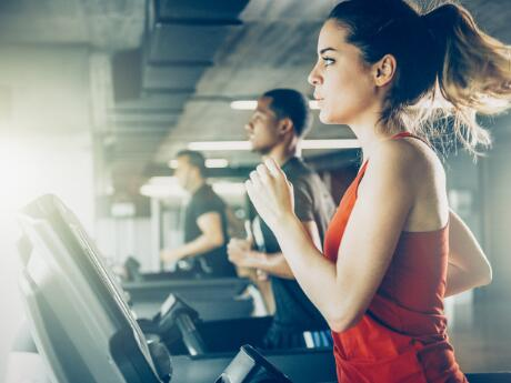 Indoor vs Outdoor Running 3 Things to Know About Treadmill