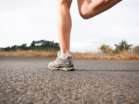 What if the Footstrike Debate is All an Illusion? ACTIVE - proper running form