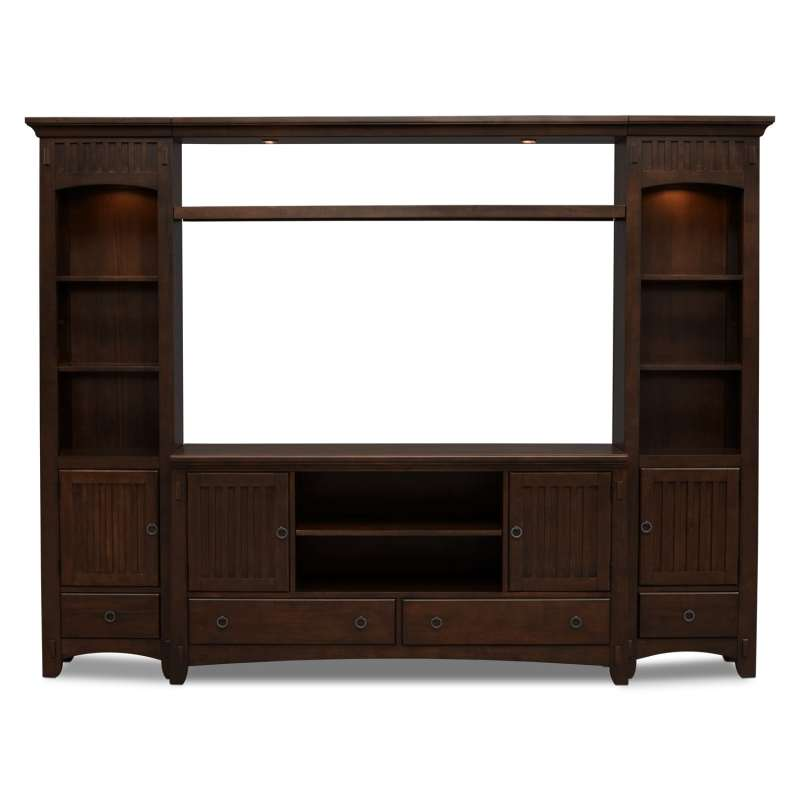 Large Of Entertainment Center Wall Unit