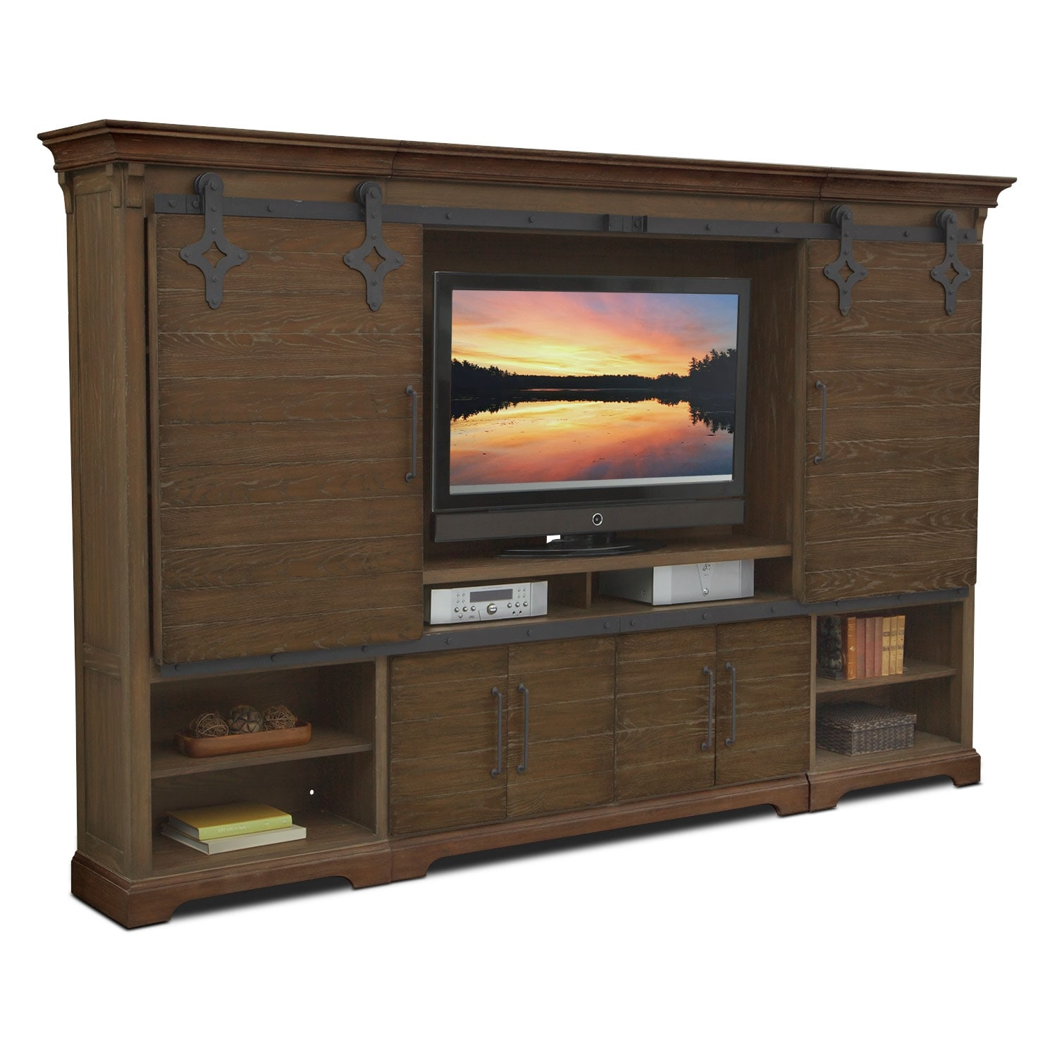 Meuble Tv Made In Design Tv Stands Media Centers Accent Furniture American Signature