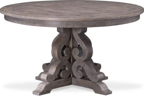 Medium Of Round Dining Tables